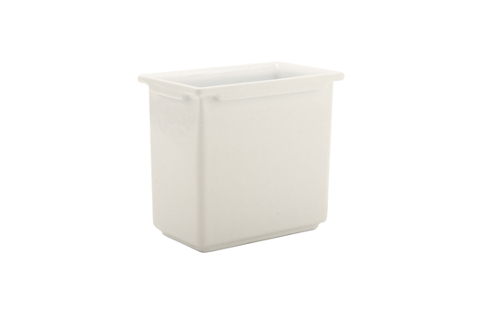 """1/9 Size Fit Perfect™ Stackable Food Pan, 5.75"""" deep"""