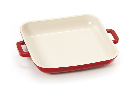 10 oz. Mini Induction Ready Square Grill Pan