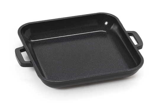 10 oz. Mini Square Grill Pan