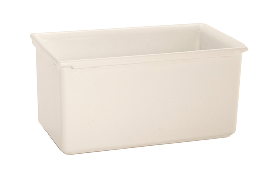 "1/3 Size Fit Perfect™ Stackable Food Pan, 5.75"" deep"