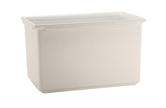 """1/4 Size Fit Perfect™ Stackable Food Pan, 6"""" deep, 4.25 qt."""