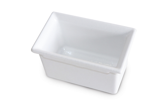 """1/9 Size Fit Perfect™ Stackable Food Pan, 4"""" deep, 1 qt."""