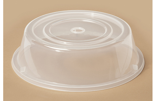 """Cover for 11.4"""" - 12"""" Round Plate"""