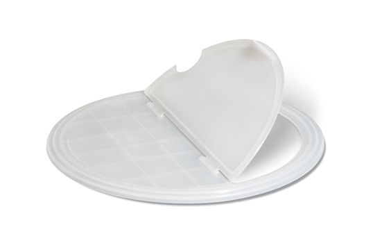 Lid for ML-271, ML-272 & ML-273