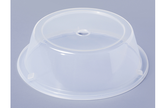 """Cover for 8.8"""" - 9.63"""" Round Plate"""