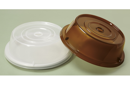 """Cover for 9.25"""" - 10"""" Round Plate"""