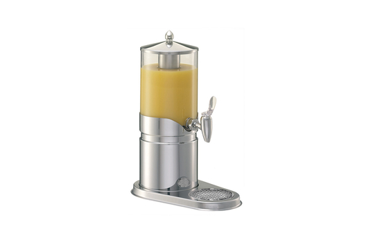 2.6 qt. Juice Dispenser Set with Base