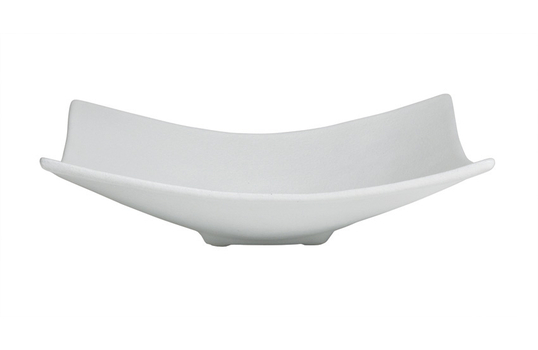 2.7 oz. XS Square Fruit Bowl, Mod Finish