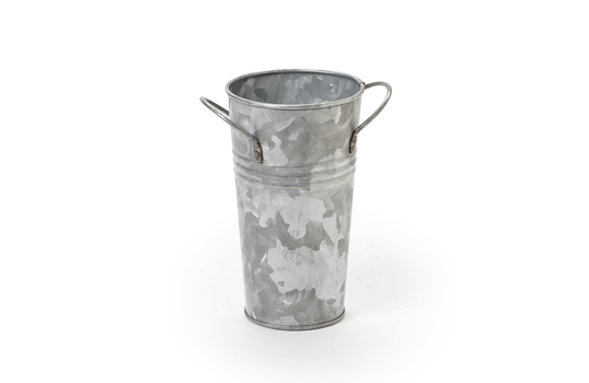"3.5"" Dia. Galvanized Bucket"
