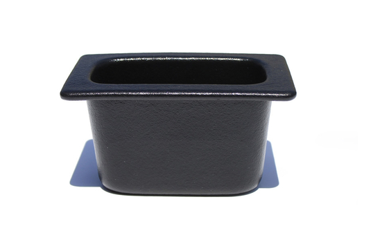 25.4 oz. Ninth Size Deep Food Pan, Classic Finish