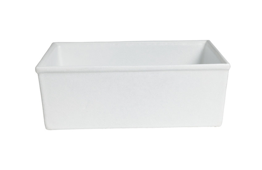 23.2 qt. Square Salad Bar Bowl, Classic Finish