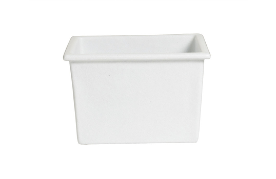 4.2 qt. Square Salad Bar Bowl