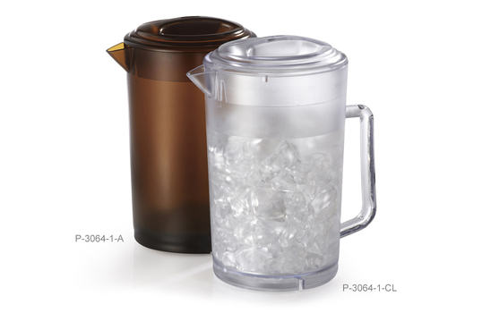 64 oz. Pitcher w/Lid
