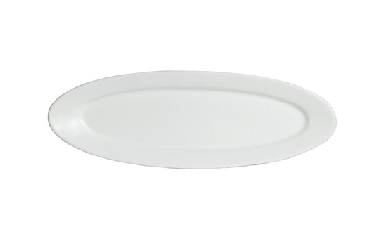 1.1 qt. Single Fish Oval Platter, Classic Finish