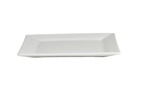 "15"" L Square Platter, Classic Finish"