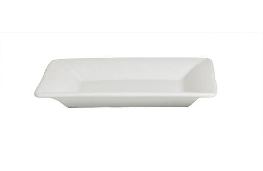16.91 oz. Square Platter, Classic Finish