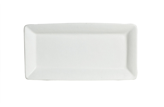 9.5 qt. Rectangle Platter, Classic Finish