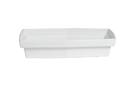 5.8 qt. L Deep Rectangular Casserole, Mod Finish