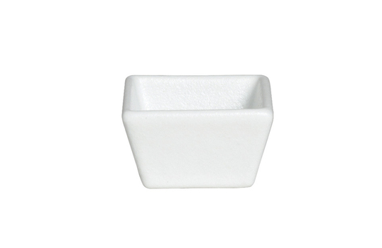 6.76 oz. Mini Square Ramekin, Classic Finish