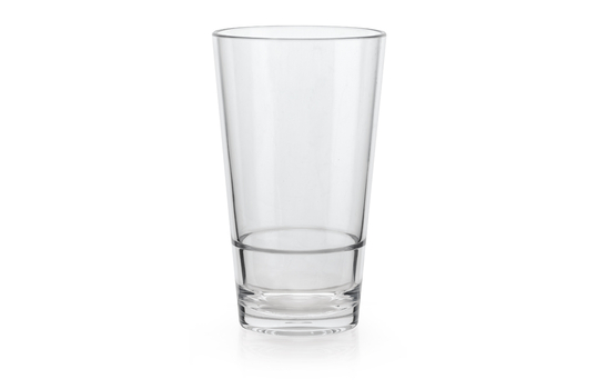 16 oz. Stackable Pint Glass