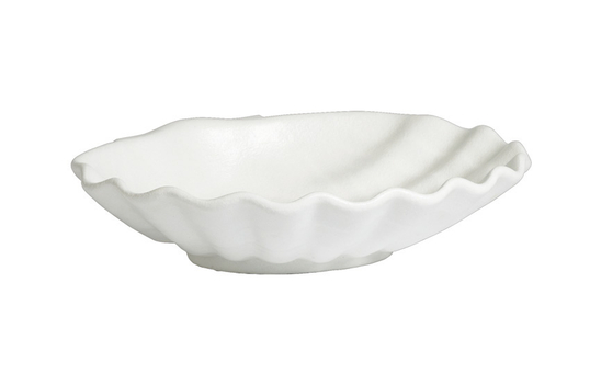 25.3 oz. M Shell Plate, Classic Finish