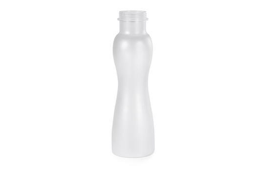 32 oz. Salad Dressing Bottle, Frosted Clear