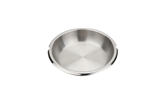 "Strata Food Pan, 2.5"" Deep, 13.5 Dia."