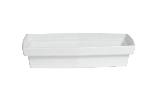 1.1 qt. S Rectangular Platter, Classic Finish