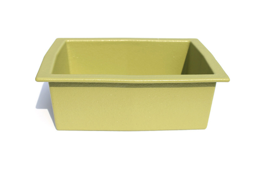 4.9 qt. Half Size Deep Food Pan, Classic Finish