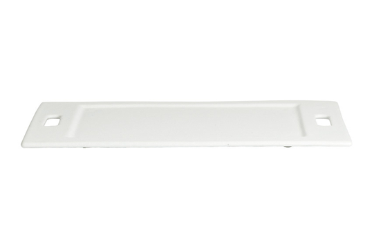 "29.5"" x 22.5"" X Large Rectangular Tray w/ Handles, Classic Finish"