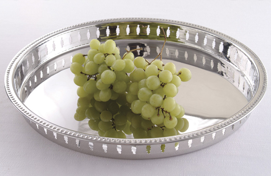 Stainless Steel Display Trays