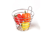 "9"" Round Bucket Basket"