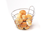 "10.5"" Round Bucket Basket"