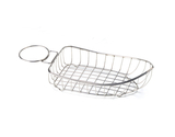 "10.75"" x 6.25"" Boat Basket w/ 1 Holder"