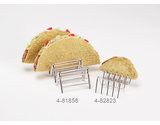 "6"" x 2.5"" Holder for 3 or 4 Tacos"