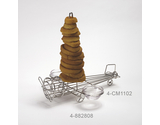 "12"" x 11"" Onion Ring Airplane Tower w/ 2 Holders"