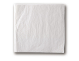 "12"" x 12"" Food-Safe Tissue Liner, White"