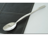 "13"" Solid Serving Spoon"