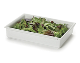 """1/2 Size Fit Perfect™ Stackable Food Pan, 2.2"""" deep"""