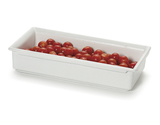 """1/3 Size Fit Perfect™ Stackable Food Pan, 2.2"""" deep"""