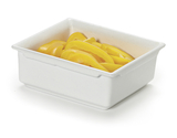 """1/6 Size Fit Perfect™ Stackable Food Pan, 2.2"""" deep"""