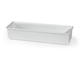 """1/2 Size Long Fit Perfect™ Stackable Food Pan, 2.2"""" deep"""