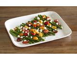 "14"" x 11.5"" Irregular Rectangular Platter"