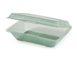 ***DISCONTINUED*** Half Size Polypropylene, Food Reusable Container