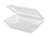 Half Size, Polypropylene, Food Reusable Container