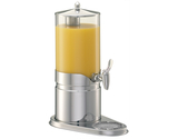 1.3 gal. Juice Dispenser Set with Base