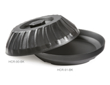 """Insulated Dome Cover for HCR-91, 2.75"""" height"""