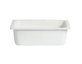 6.3 qt. Half Size Deep Food Pan, Classic Finish
