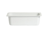 3.2 qt. Third Size Deep Food Pan, Classic Finish