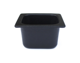 1.6 qt. Sixth Size Deep Food Pan, Classic Finish
